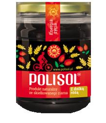 Polisol – Z dziką różą