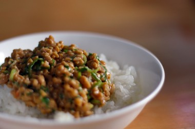 Natto – najzdrowszy produkt świata